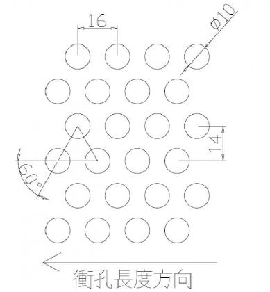 圆形 10x16PxD60