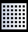 方孔 2x2x3.5PxD90