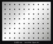 方孔 2x2x10PxD90