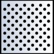 圆形 3.5x9.1PxD45