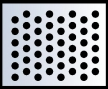 圆形 2.5x7.5PxD63